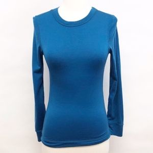 lululemon athletica Tops - lululemon | long sleeve pullover top sz 4